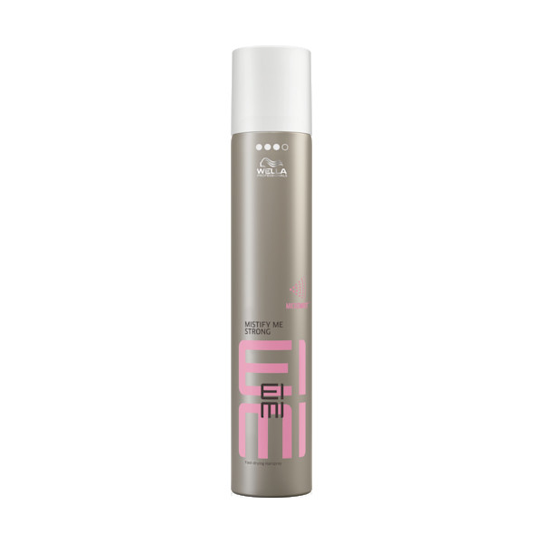 Wella WP EIMI Hairspray Mistify Me Strong Haltegrad 3
