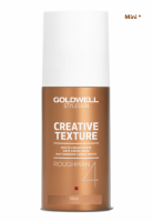 Goldwell Stylesign Texture ROUGHMAN Matte Cream Paste Mini