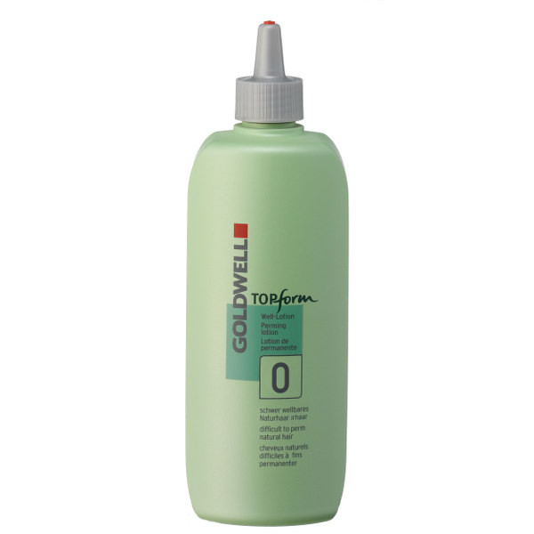 Goldwell Top Form Classic Wave Well-Lotion 0