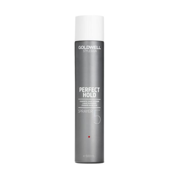 Goldwell STYLESIGN Perfect Hold Sprayer Starker Haarlack XL