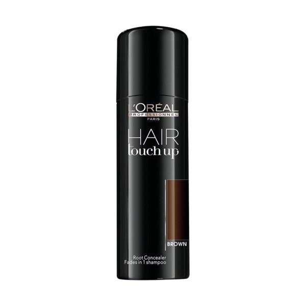 L'Oreal Hair Touch Up Ansatzspray Farbspray Brown