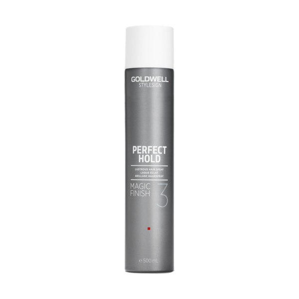 Goldwell STYLESIGN Perfect Hold Magic Finish Brillanz Haarspray XL