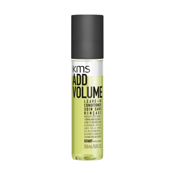 KMS California Addvolume Leave-In Conditioner