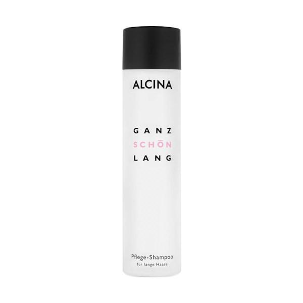 Alcina Ganz Schön Lang Pflege-Shampoo