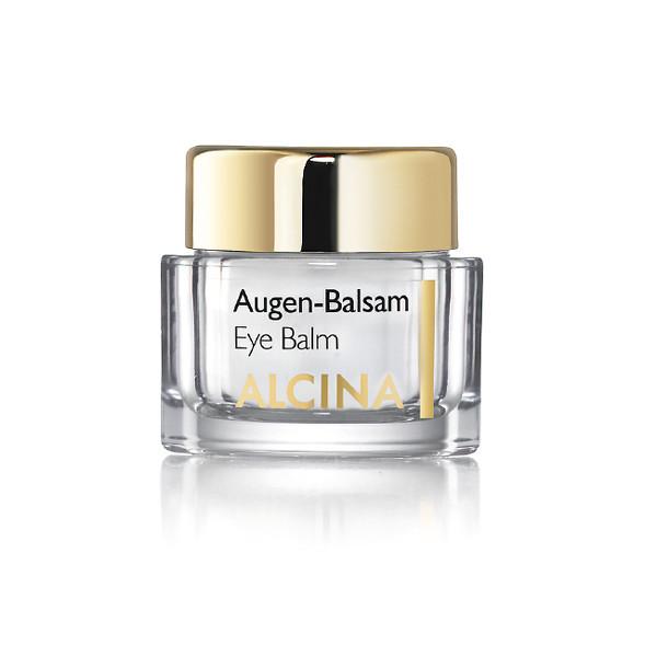 Alcina Kosmetik Effekt & Pflege - glättender Augen-Balsam