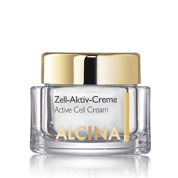Alcina Kosmetik Effekt & Pflege - Zell-Aktiv-Creme