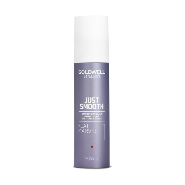 Goldwell STYLESIGN Just Smooth Flat Marvel Glättender Balsam