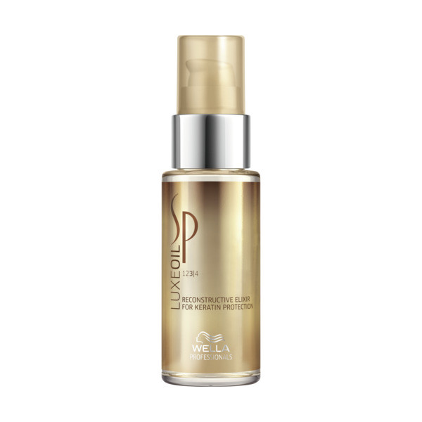 Wella SP Luxe Oil Reconstructive Elixir Mini