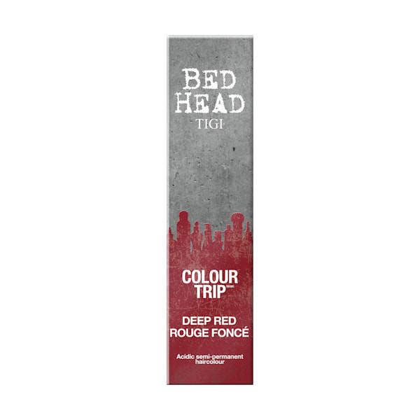 TIGI Bed Head Colour Trip Deep Red