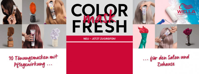 Color Fresh Mask