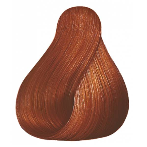 Wella Koleston Perfect 7/47 mittelblond rot-braun