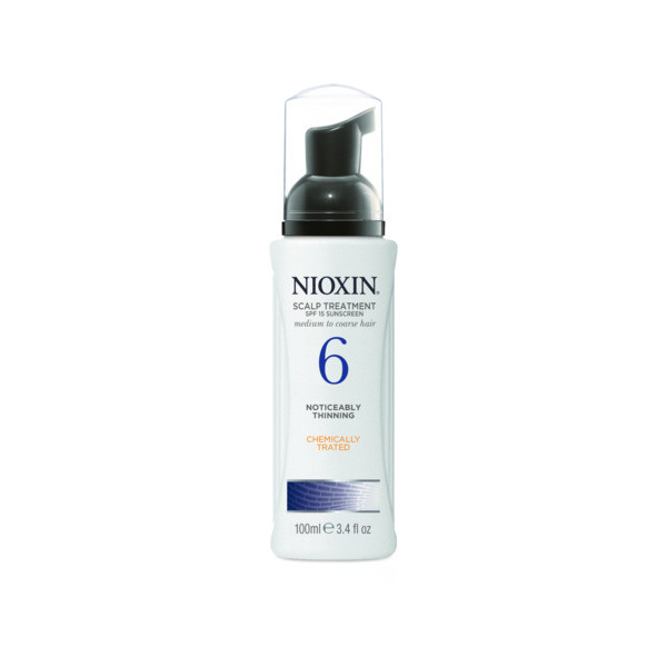 NIOXIN Scalp Treatment 6