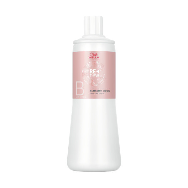 Wella Farbreduzierer Color Renew Activator Liquid