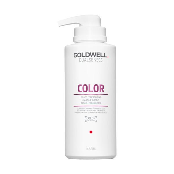 Goldwell Dualsenses Color Brilliance 60 sec Treatment Kabinett