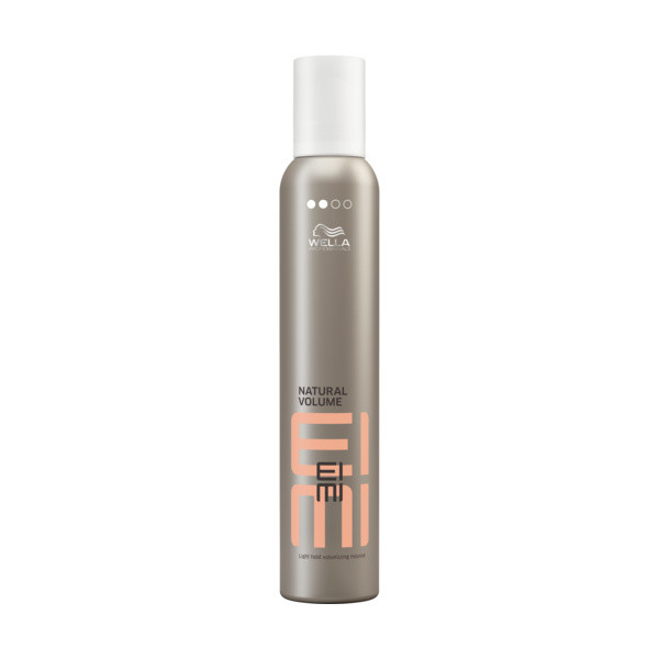 Wella EIMI Volume Natural Volume Styling Mousse