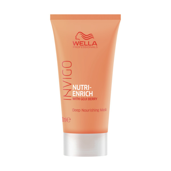 Wella INVIGO Nutri-Enrich Deep Nourishing Mask Mini