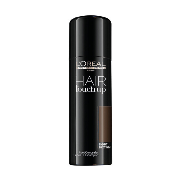 L'Oreal Hair Touch Up Ansatzspray Farbspray Light Brown