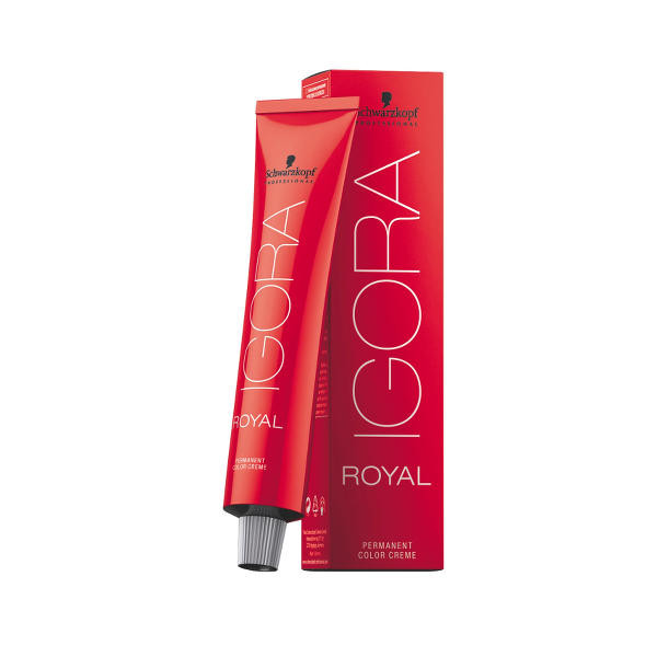 Schwarzkopf Igora Royal E-0 lightening extrakt
