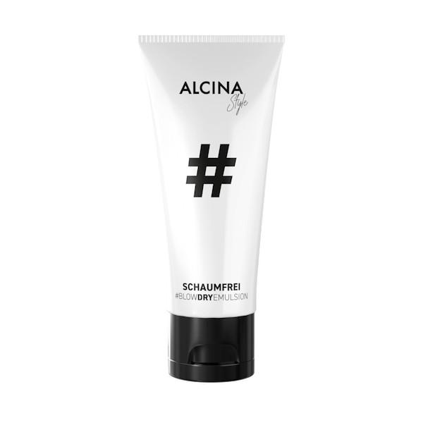 Alcina #Style Schaumfrei