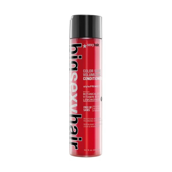 sexyhair Big Sexy Hair Color Safe Volumizing Conditioner