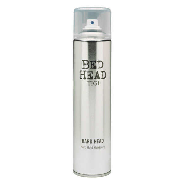 TIGI Bed Head Styling Hard Head Hairspray