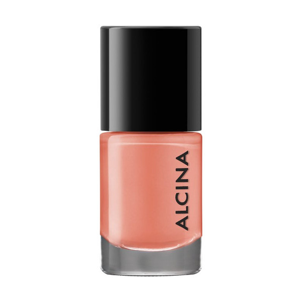 Alcina Dekorative Kosmetik Nail Ultimate Nail Colour Apricot 010