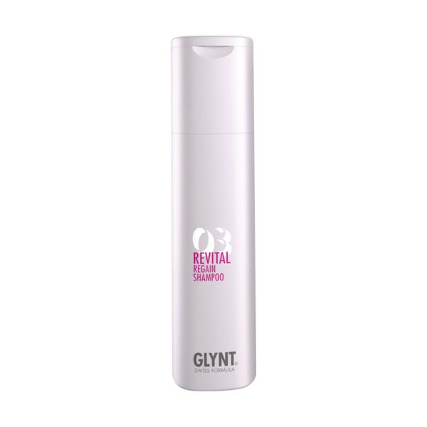 Glynt Revital Regain Shampoo 03 Repairshampoo