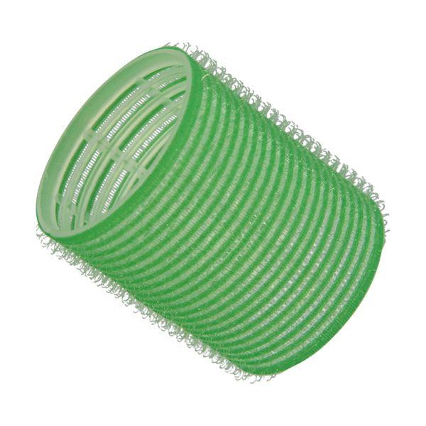 Comair Frisierzubehör Haftwickler grün 48mm