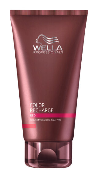 Wella Professionals Care Color Recharge Conditioner Red