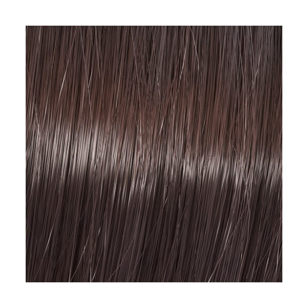 Wella Koleston Perfect ME+ 5/75 hellbraun braun-mahagoni