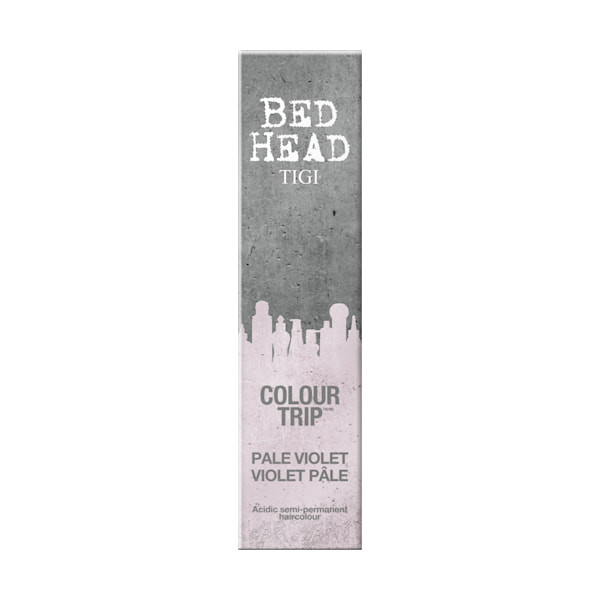 TIGI Bed Head Colour Trip Pale Violet