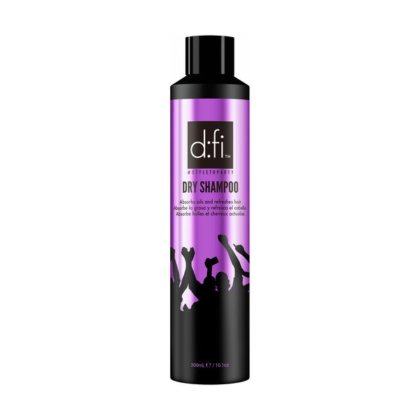 Revlon d:fi Style Dry Shampoo