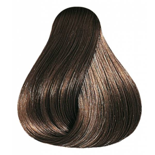 Wella Koleston Perfect 6/07 dunkelblond natur-braun
