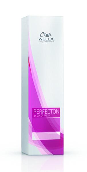 Wella Perfecton /3 gold