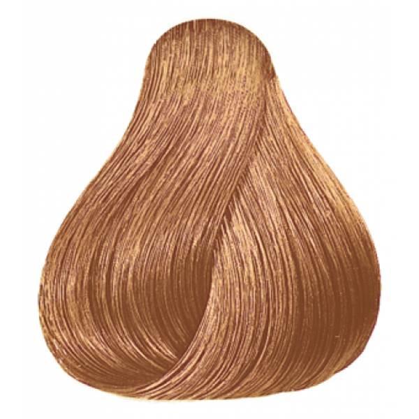 Haarfarbe 8