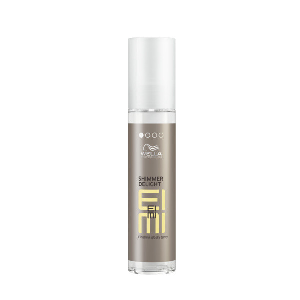 Wella EIMI Shine Shimmer Delight Shine Spray
