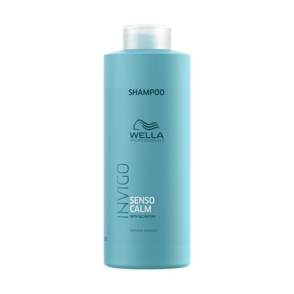 Wella INVIGO Balance Senso Calm Sensitive Shampoo Kabinett