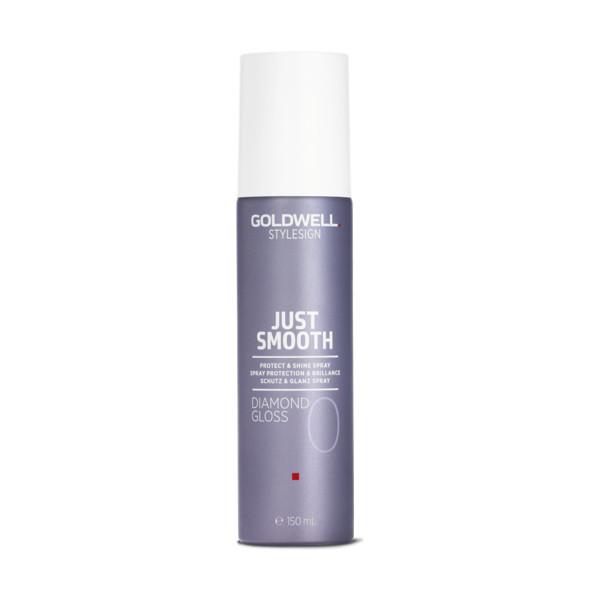 Goldwell STYLESIGN Just Smooth Diamond Gloss Protect & Shine Spray