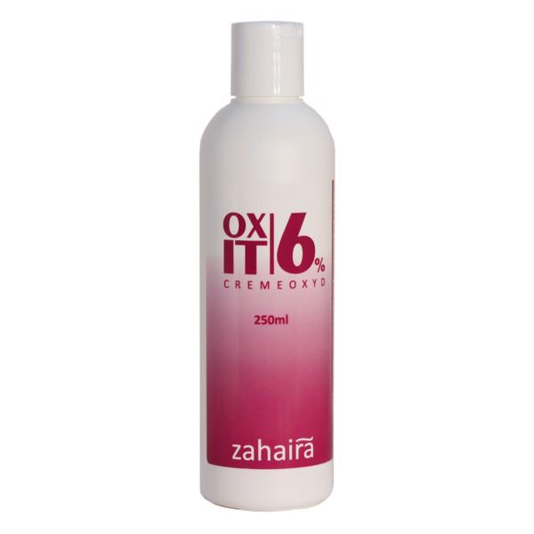 zahaira OX IT Cremeoxyd 6% - 250ml