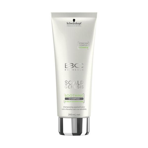 Schwarzkopf BC Bonacure Scalp Genesis Soothing Shampoo