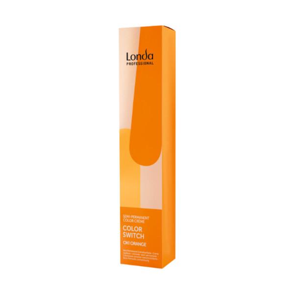 Londa Demi-Color Color Switch OK Orange