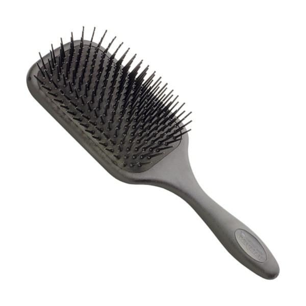 Denman Bürste D83 (13-reihig) schwarz Large Paddle Brush
