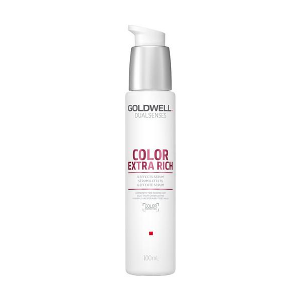 Goldwell Dualsenses Color Extra Rich 6 Effekte Serum