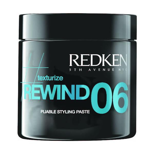 Redken Styling Texture Rewind 06