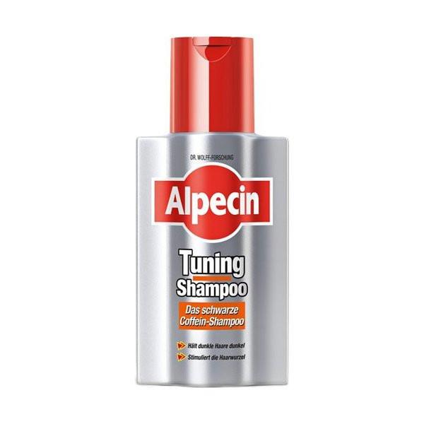 Dr. Kurt Wolff Alpecin Tuning-Shampoo