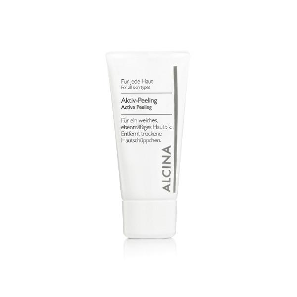 Alcina Kosmetik - Activ Peeling - Pflege für jede Haut