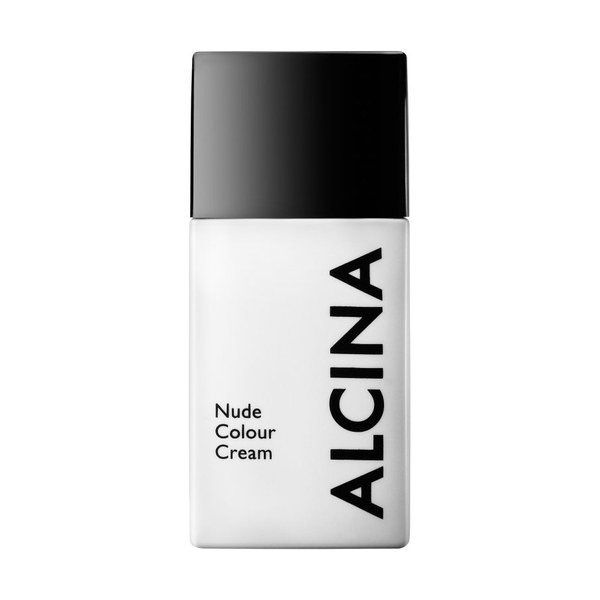 Alcina Dekorative Kosmetik Teint Nude Colour Cream