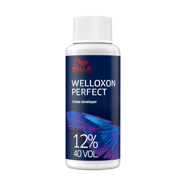 Wella Welloxon Perfect Oxidationscreme 12%