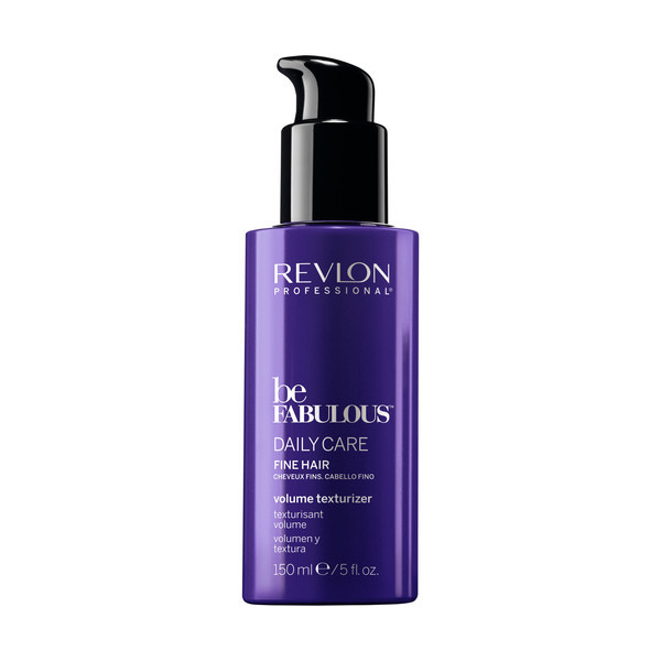 REVLON Be Fabulous Daily Care Volume Texturizer Fine Hair