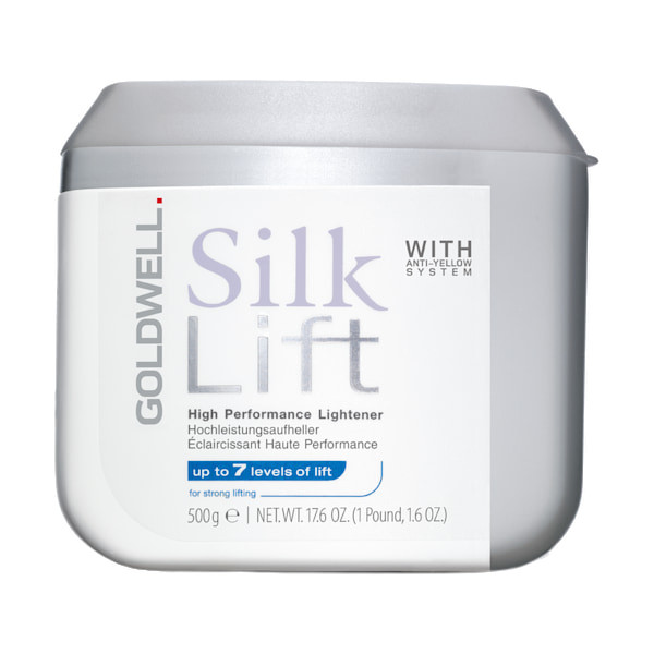 Goldwell Blondierung Silk Lift High Performance Lightener